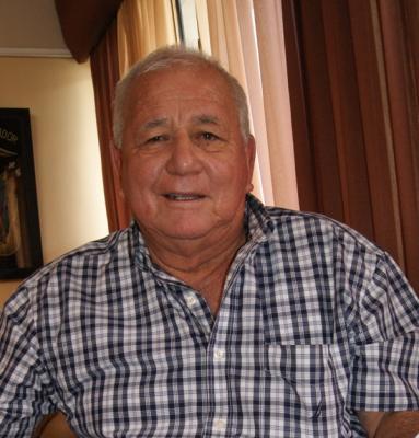 EN QUITO,ALCALDE DEL CANTÓN BOLÍVAR RECIBIRÁ RECONOCIMIENTO